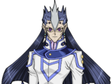 Sartorius (Legacy of the Duelist)