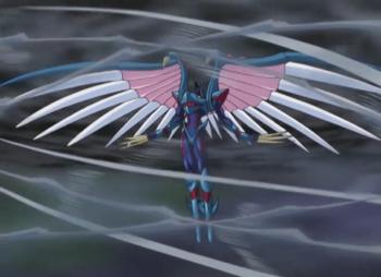 Yu-Gi-Oh! GX - Episode 152
