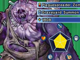 Plaguespreader Zombie-WC09