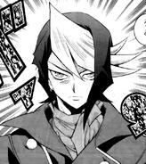 Shun (Manga)