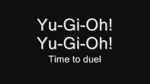Yu-Gi-Oh! - Music to Duel By - Heart of the Cards