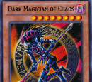 Dark Magician of Chaos