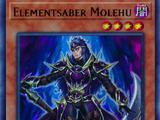 Elementsaber Molehu