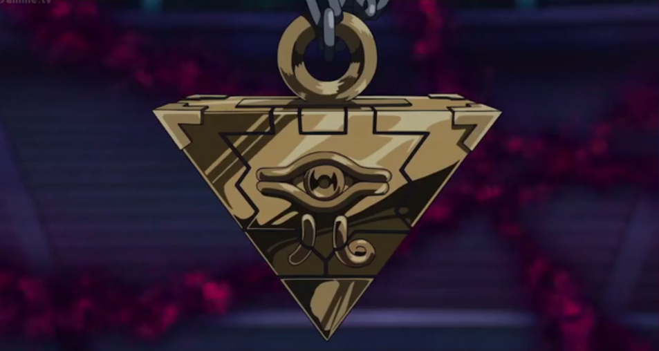 Millennium puzzle yu gi oh fandom powered by wikia the dark side of dimensions mozeypictures Choice Image
