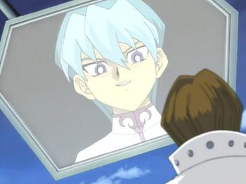 Yu-Gi-Oh! - Episode 098