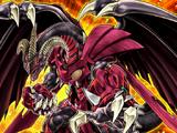 Arcidemone Drago Rosso/Assalto