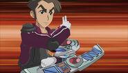 Tag force 6 Taro Yamashida