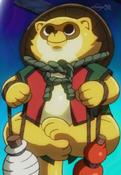 KagemushaRaccoonToken-JP-Anime-ZX-NC