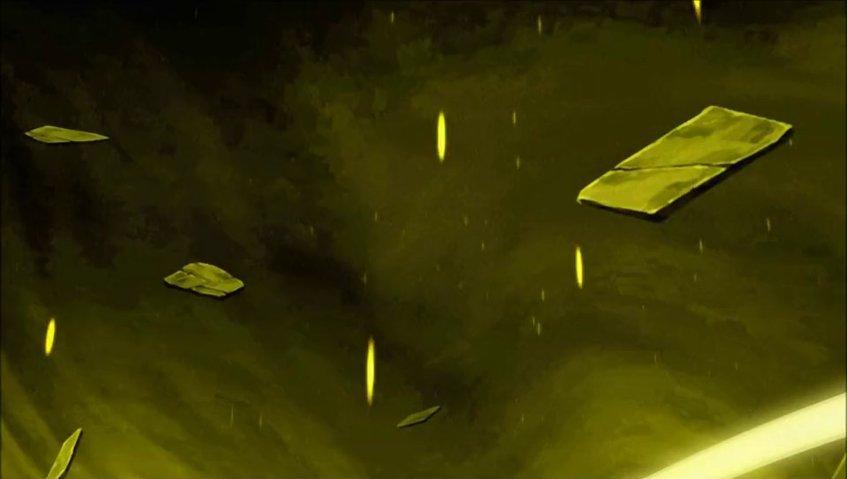 No. 102 Holy Lightning - Glorious Halo