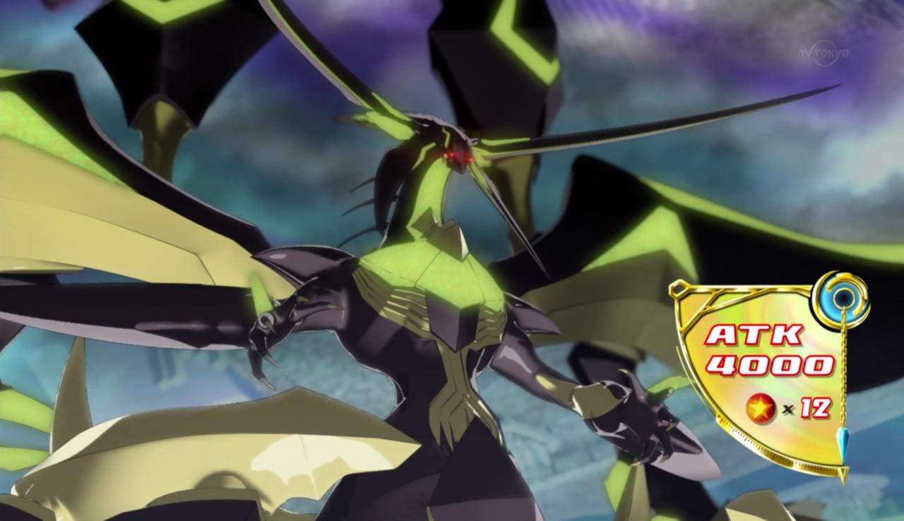 Supreme King Z Arc Anime Yu Gi Oh Fandom Powered By Wikia