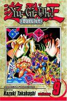 Yu-Gi-Oh! Duelist vol 9 EN