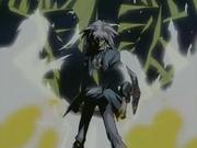 Bakura And Ra