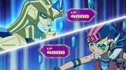 Eliphas vs. Yuma