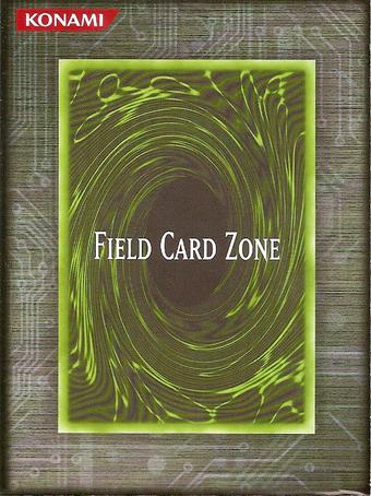 Field Zone Campo Tablero Juego