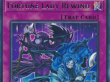 Fortune Lady Rewind