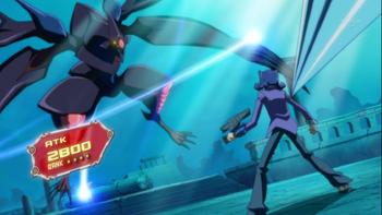 Yu-Gi-Oh! ZEXAL - Episode 034