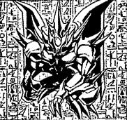 TheGodofObelisk-JP-Manga-DM-CA