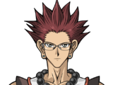 Adrian Gecko (Legacy of the Duelist)