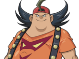 Bronk Stone (Tag Force)