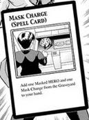 MaskCharge-EN-Manga-GX