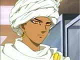 Shadi (Toei)