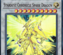 Stardust Chronicle Spark Dragon