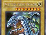 Yu-Gi-Oh! Power of Chaos: Kaiba the Revenge promotional cards (TCG-NA-UE)