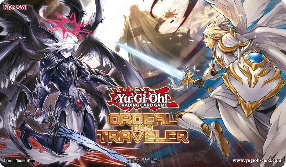 Darklord Yu Gi Oh Fandom Powered By Wikia