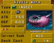 NeedleWorm-DOR-EN-VG