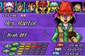 Rex Raptor-WC4