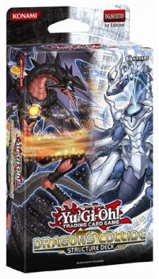Dragons Collide Structure Deck Yu Gi Oh Fandom