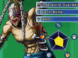 Underworld Guardian - Moley-WC09
