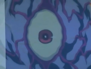 Yubel Eye
