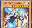 Lightray Gearfried