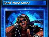 Spell Proof Armor