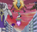 Yu-Gi-Oh! VRAINS - Episode 023
