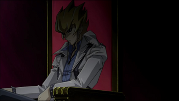 Yu-Gi-Oh! 5D's - Episode 025