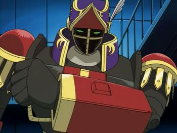 Yu-Gi-Oh! - Episode 106