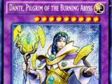 Dante, Pilgrim of the Burning Abyss