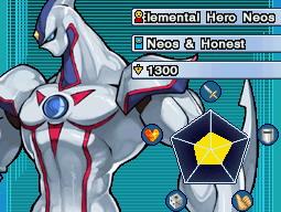 Elemental Hero NeosWC10