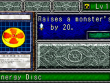 Energy Disc (video game)