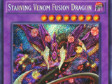 Starving Venom Fusion Dragon