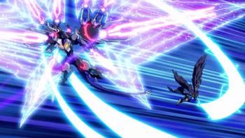 Yu-Gi-Oh! ARC-V - Episode 088