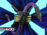 Episode Card Galleries:Yu-Gi-Oh! VRAINS - Episode 040 (JP)