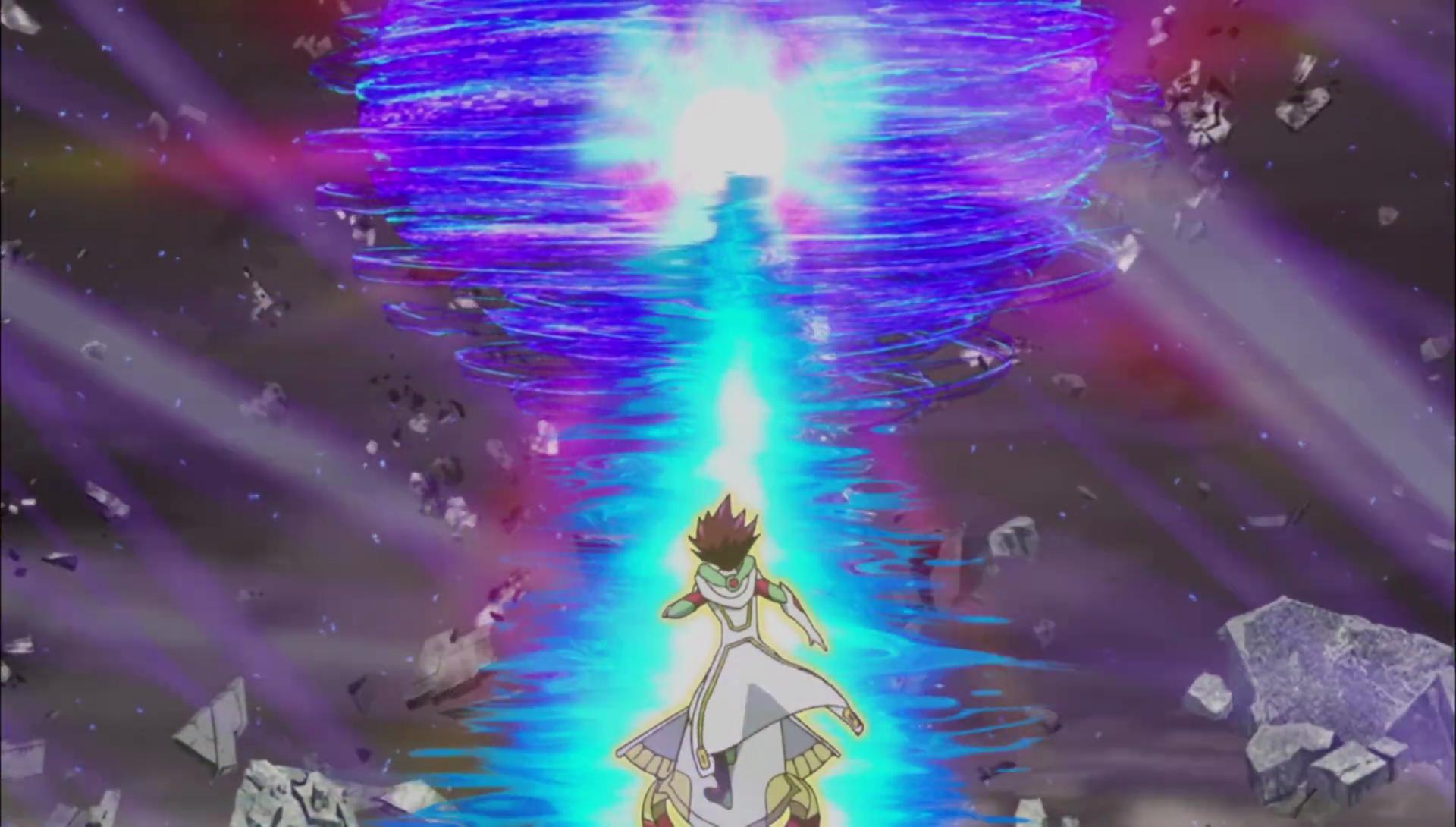 Yu-Gi-Oh! VRAINS - Episode 042   Yu-Gi-Oh!   FANDOM powered by Wikia