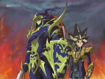 Yu-Gi-Oh! Capsule Monsters - Episode 009