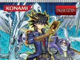 Duelist Pack: Yusei