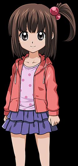 Emma (Duel Links) | Yu-Gi-Oh! | FANDOM powered by Wikia