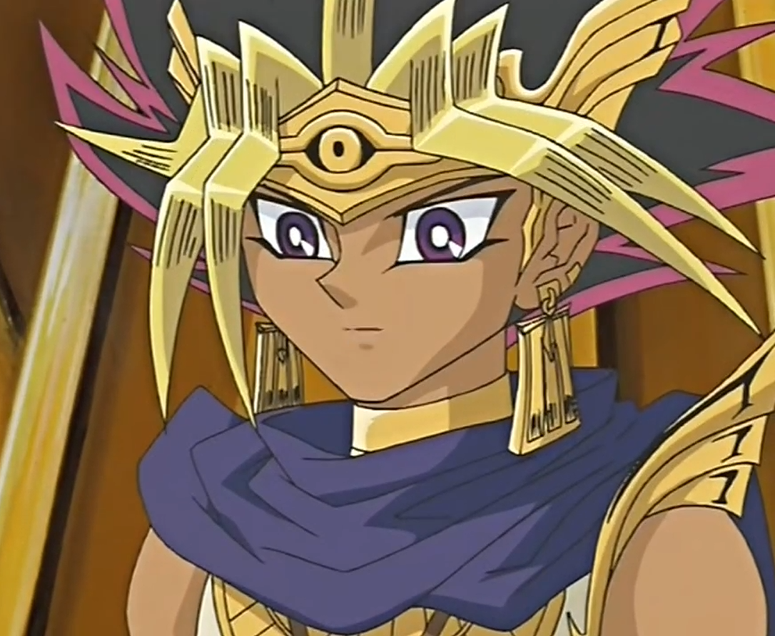 pharaoh atem yu gi oh fandom powered by wikia