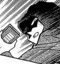 GCT manga portal